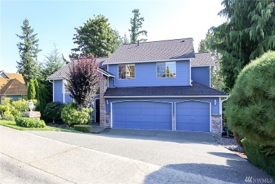 Maple Valley Single Family Home For Sale: 24957 231st Ave SE