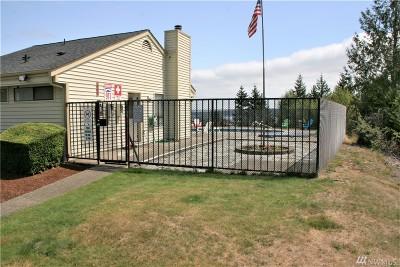 Bremerton Condo/Townhouse For Sale: 1710 W Sunn Fjord Lane #K-106