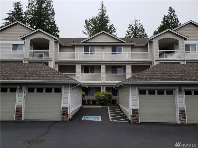 Lynnwood Condo/Townhouse For Sale: 15611 18th Ave W #G103
