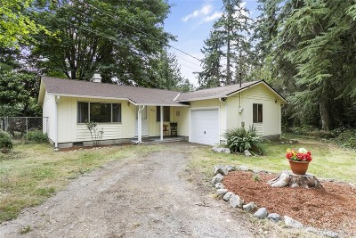 Auburn Single Family Home For Sale: 36812 44th Ave S