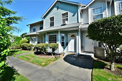 Sumner Condo/Townhouse For Sale: 1416 McMillan Ave #B3