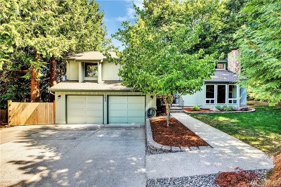Issaquah Single Family Home For Sale: 1070 NW Glenwood Ct