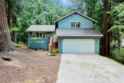Bellingham Single Family Home For Sale: 5 Inglewood Place