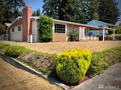 Single Family Home For Sale: 1720 NE 10th Ave
