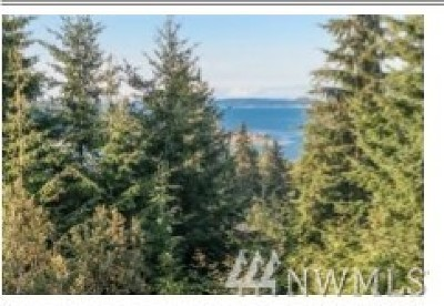 Port Ludlow Residential Lots & Land For Sale: 22 Fernridge Lane