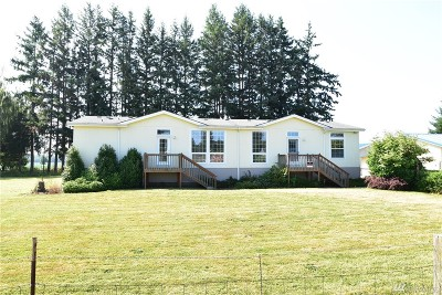 Sedro Woolley Single Family Home For Sale: 21290 Lafayette Rd