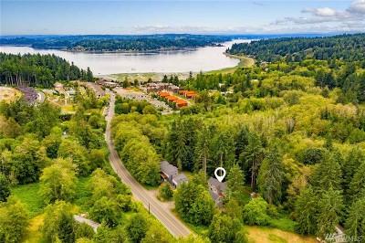 Bainbridge Island Single Family Home For Sale: 4959 Lynwood Center Rd NE