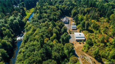 Olympia Residential Lots & Land For Sale: 10635 Shermer Lane SE