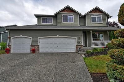 Arlington Single Family Home For Sale: 8007 172nd Place NE