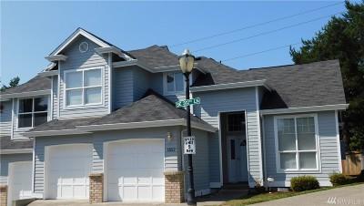 Auburn Condo/Townhouse For Sale: 31220 121st Lane SE #D