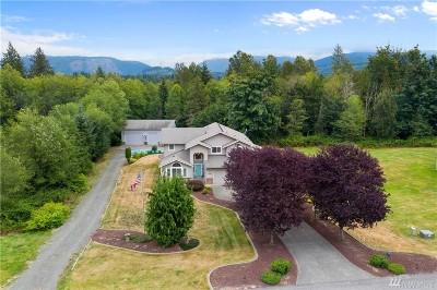 Arlington Single Family Home For Sale: 19323 107th Ave NE