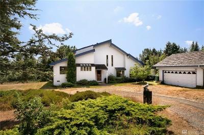 Arlington Single Family Home For Sale: 22732 19th Dr NE