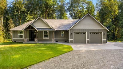 Olympia Single Family Home For Sale: 2425 106th Lane SE