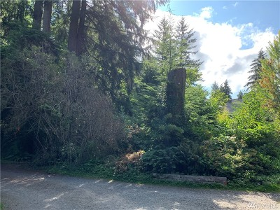 Snohomish Residential Lots & Land For Sale: 22115 E Lost Lake Rd