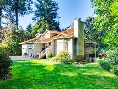 Federal Way Single Family Home For Sale: 36005 3rd Ave S