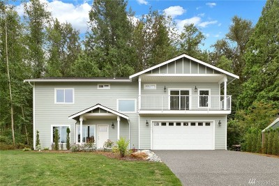 Blaine Single Family Home For Sale: 2793 W 99th St