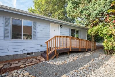 Monroe Single Family Home For Sale: 115 N Kelsey St