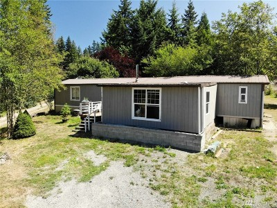 Lewis County Single Family Home For Sale: 3123 Zenkner Valley Rd