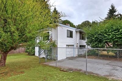 Kirkland Single Family Home For Sale: 13004 104th Place NE