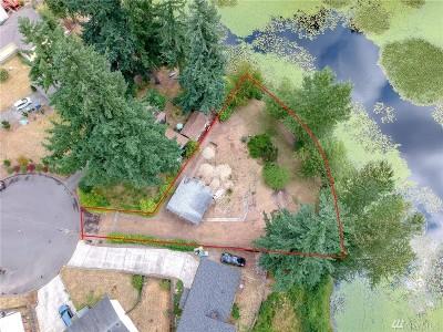 Bonney Lake Residential Lots & Land For Sale: 20622 Lapaloma Dr E