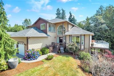 Lake Stevens Single Family Home For Sale: 2221 71st Ave SE