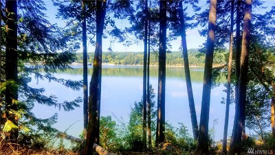 Olympia Residential Lots & Land For Sale: 8046 Ellison Lp NW