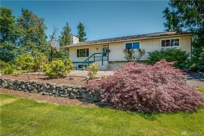 Graham Single Family Home For Sale: 11402 234th St E