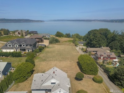 Federal Way Residential Lots & Land For Sale: 30005 21st Ave SW