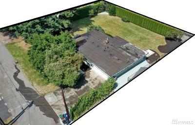Auburn Single Family Home For Sale: 408 Riverview Dr NE