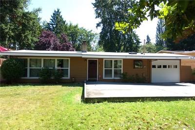 Kenmore Single Family Home For Sale: 15910 Simonds Rd NE