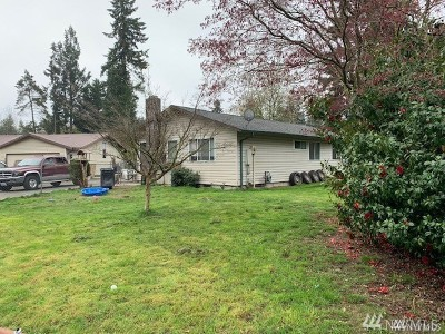 Port Orchard Single Family Home For Sale: 2948 SE Alson Ct
