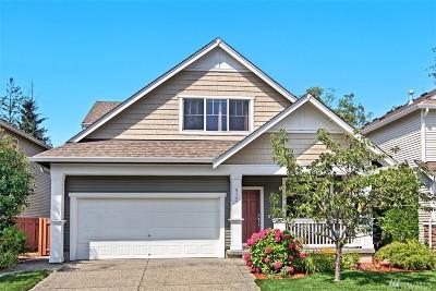 Lake Stevens Single Family Home Contingent: 8367 22nd St NE
