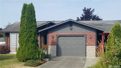 Whatcom County Single Family Home For Sale: 433 9th