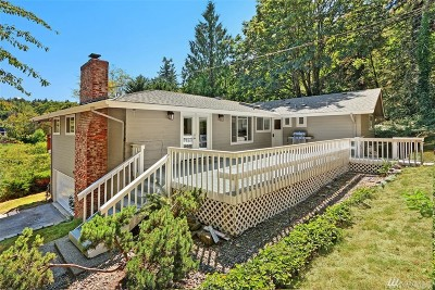 Federal Way Single Family Home For Sale: 4420 SW 308th St