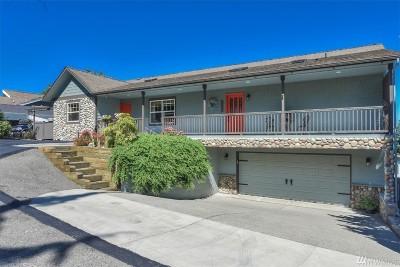 Camano Island Single Family Home For Sale: 159 Sky Vista