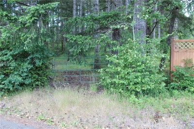 Shelton Residential Lots & Land For Sale: E Island Lake Dr