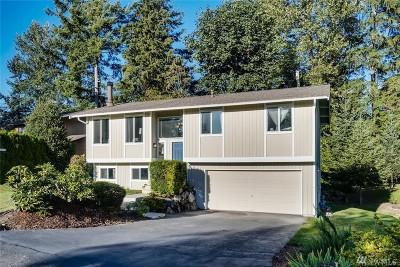 Renton Single Family Home For Sale: 19322 141st Ave SE