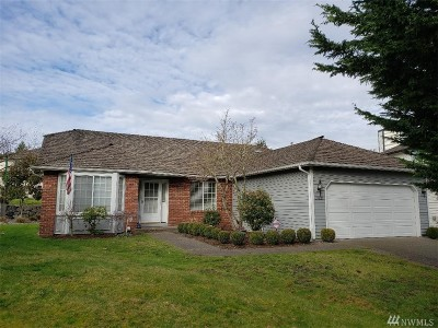 Federal Way Single Family Home For Sale: 33025 19th Ct SW