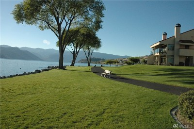 Time Share For Sale: 100 Lake Chelan Shores Dr #4-3B