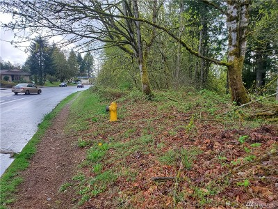 Olympia Residential Lots & Land For Sale: Evergreen Park Dr SW