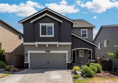 Lake Stevens Single Family Home For Sale: 1912 98th Ave SE