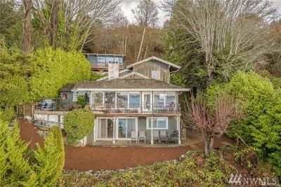 Seattle Single Family Home For Sale: 3003 Perkins Lane W