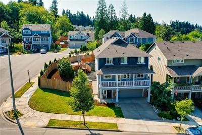 Everett Single Family Home For Sale: 11308 58th Ave SE