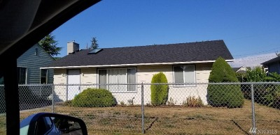 Single Family Home For Sale: 7433 Tacoma Ave S
