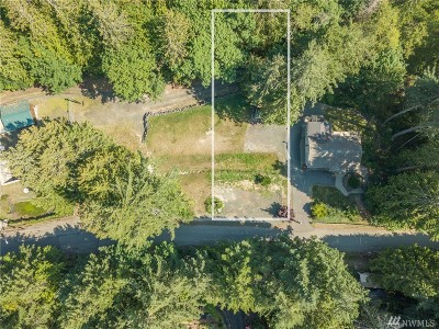 Olympia Residential Lots & Land For Sale: 2020 Island Dr NW