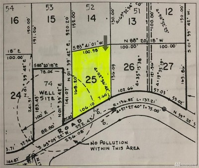 Residential Lots & Land For Sale: Buck Prairie Rd