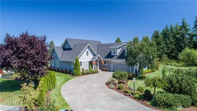 Langley Single Family Home For Sale: 2529 Discovery Place