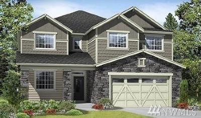 Bonney Lake Single Family Home For Sale: 13521 196th Ave E