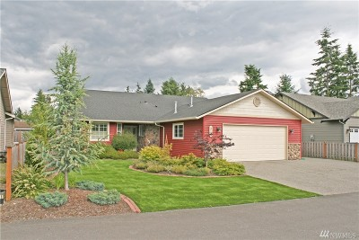 Arlington Single Family Home For Sale: 314 Highland Dr