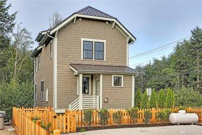 Grays Harbor County Single Family Home For Sale: 11 Glenview Lane